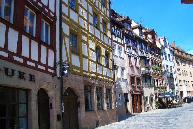 Nuremberg Day Trip from Munich, Munique, Alemanha