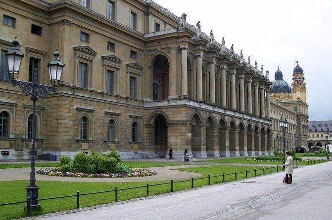Private Tour: Munich Third Reich Walking Tour, Munique, Alemanha