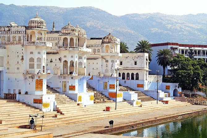 In This One Way Transfer Trip - We Plan Jaipur To Pushkar Drop Including Optional Tours To on the Way Sightseeing  with Private Transportation Tour Starts by Pickup at any Jaipur Location and Drop at any Pushkar Location  . Air-Conditioned Car for your Trip . This is an Private Transfer Trip Only For Your Booked Visitors.