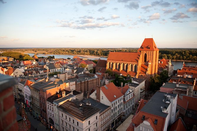Become charmed by one of the oldest cities in Poland. Torun is an outstanding example of medieval Gothic town, a UNESCO World Heritage Site. Get to know about famous Polish astronomer Nicolaus Copernicus, who lived there. Move back to medieval ages and remember to taste the best gingerbread in the world.