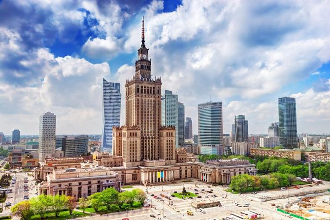 Get excited with an unbeatable experience of Warsaw through myths, stories, and legends. Discover capital of Poland and see the unique sites! Explore the city and the most important places while strolling around the Old Town with a guide.