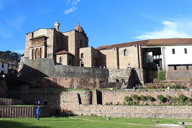 Excursão de 7 dias pelo Peru: Lima, Cusco, Vale Sagrado e Machu Picchu, Lima, PERU