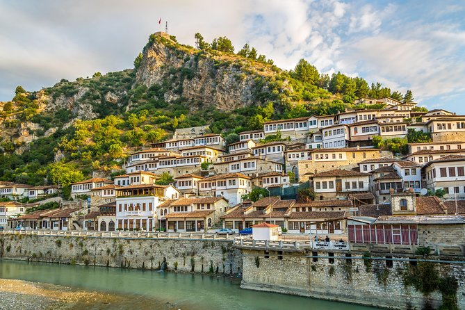 Berat, known as the city of 'one thousand windows', is a treasure of Albanian history, culture and a testament to the country's tradition and religious harmony. Prepare to be amazed during this full day tour.