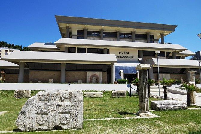 Durres and Tirana Day Trip, Tirana, Albânia