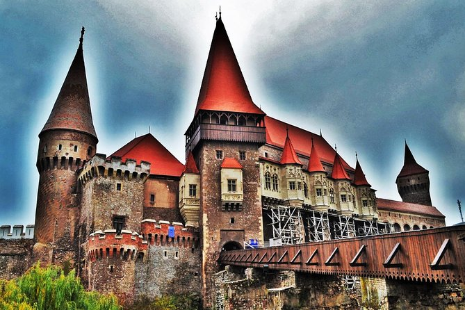 "This Private Tour will take you through the most beautiful places in Romania: Transylvania with Fortresses, Castles, Medieval Town, Old Saxon Village, Maramures - the most ""back in time""area of Romania with it's Wooden Churches, Bucovina, the most spiritual place in Romania with famous Painted Monasteries and Amazing Wild Danube Delta, the Paradise for Birdwatchers."