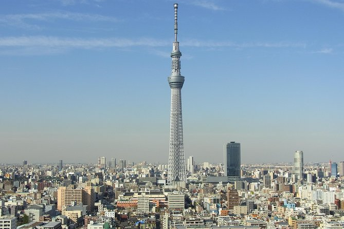Discover Tokyo's top attractions on an 9-hour tour by air-conditioned coach that includes a cruise. See sights such as Meiji Jingu Shinto Shrine the Imperial Palace, Senso-ji Temple in Asakusa, Tokyo Sky Tree with audio commentary to accompany your tour. You can also enjoy must-see sights in a day.