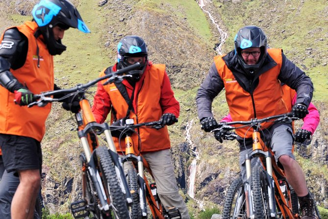 MORE PHOTOS, 4-Day Machu Picchu with Biking, Rafting, Ziplining from Cusco