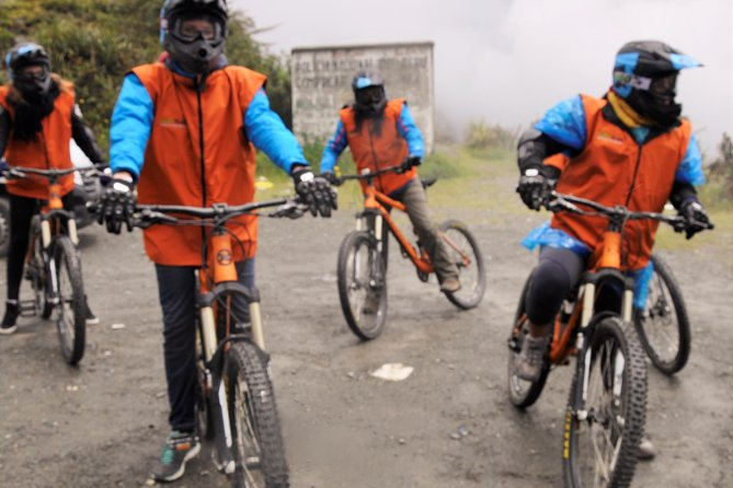 Sacred Valley Biking Tour from Cusco, Cusco, PERU