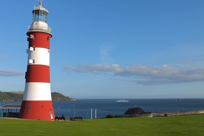 Enjoy a luxury private tour, taking in the highlights of historic Plymouth, including Plymouth Hoe, the Barbican and the Royal William Yard, plus mysterious Dartmoor with its lofty granite tors, the iconic Dartmoor ponies and the infamous Dartmoor prison.