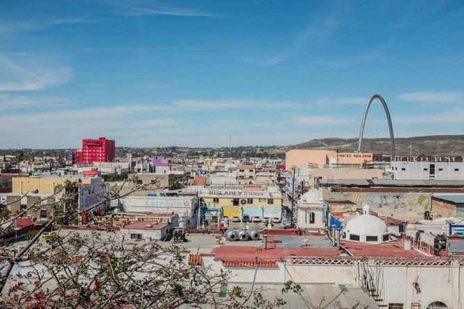 Cruzando fronteras: Excursión de un día a Tijuana desde San Diego, San Diego, CA, ESTADOS UNIDOS