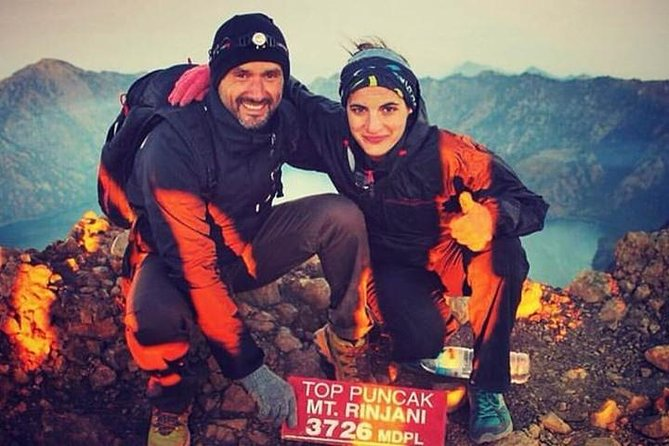 Trek to the summit of Mt Rinjani on this 3 day small group, guided hike from Senaru village. Mt Rinjani is the second highest volcano in Indonesia and is still active. You will have amazing views of glistening sunrises and sunsets, you may even see the Milky Way on a clear evening. <br><br>You will trek up to the Senaru & Sembalun Crater Rims. Take a swim in the hot springs and lake before descending down through the tropical rainforest the next day.