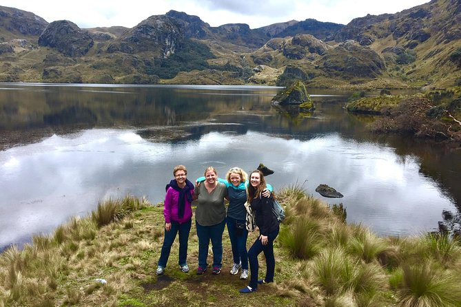 MORE PHOTOS, Full-Day Cajas National Park Tour from Cuenca, Ecuador