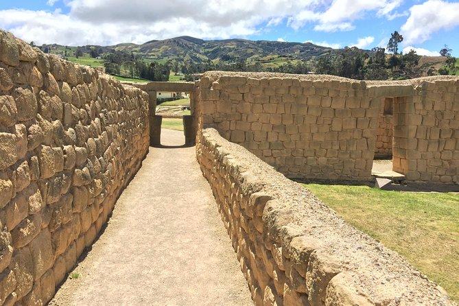 Excursión de día completo Ingapirca, Gualaceo y Chordeleg desde Cuenca, Cuenca, ECUADOR