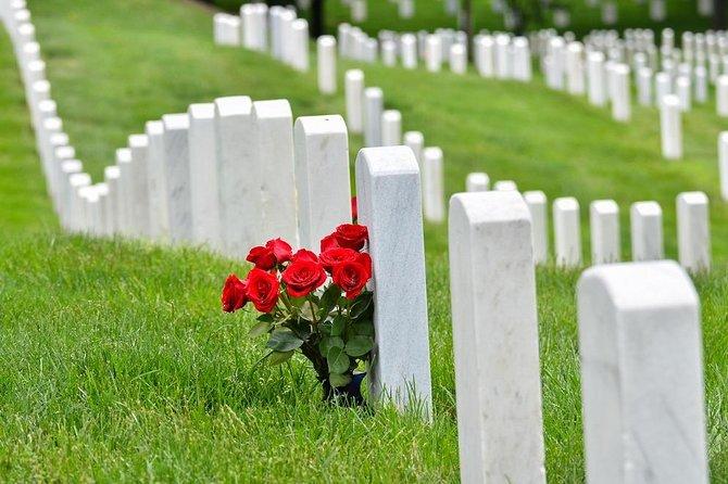 MÁS FOTOS, Private Tour of Washington DC War Memorials and Heros by Van