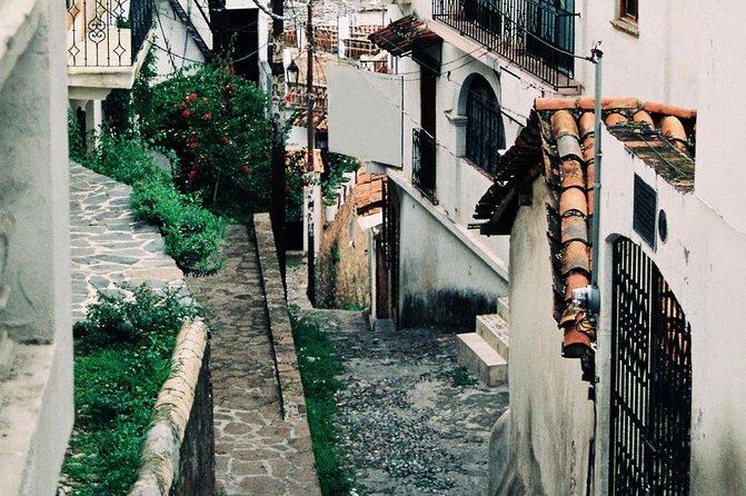 Taxco e Cuernavaca saindo da Cidade do México, Ciudad de Mexico, MÉXICO