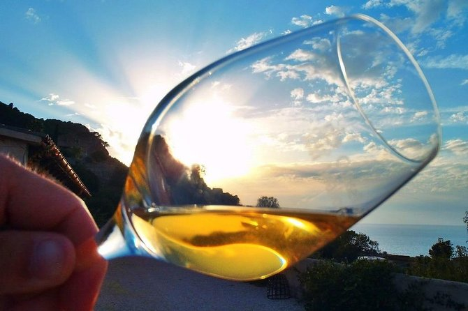 Sunset wine tasting in Majorca, Mallorca, ESPAÑA