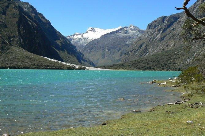 Escapada de un día al lago Llanganuco desde Huaraz, Huaraz, PERU