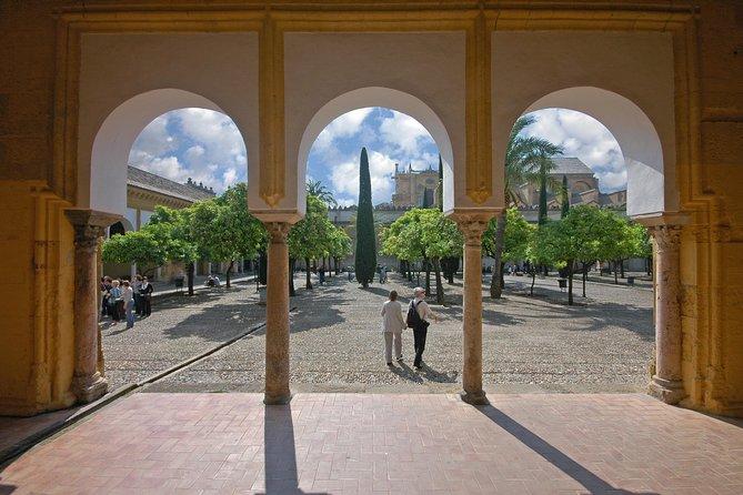 Recorrido a pie por el antiguo barrio judío, Cordoba , ESPAÑA