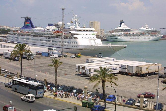 Cadiz Cruise - Private Seville Day Trip, Cadiz, ESPAÑA