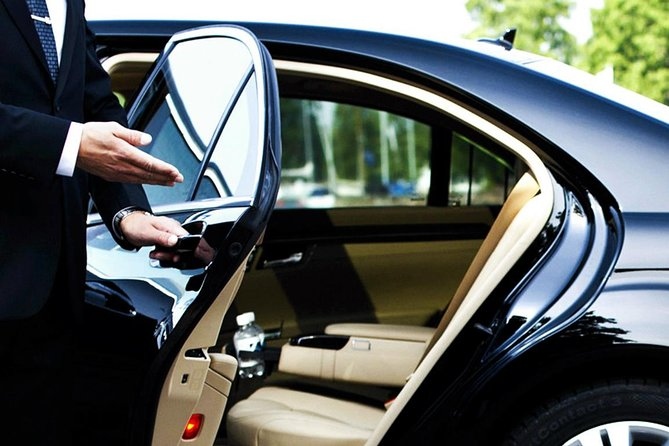 Plan your trip ahead of time and book your private arrival transfer to your hotel in Santander city. Our driver will be waiting for you at arrivals gate with a welcome sign.