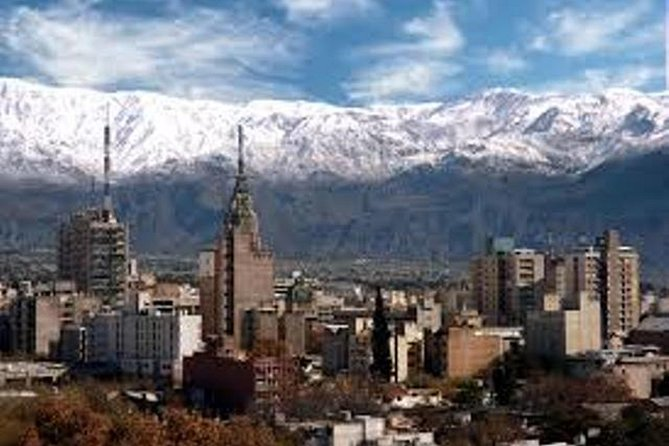 MORE PHOTOS, City Tour of Mendoza with Cerro de la Gloria