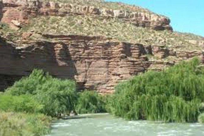 Excursión al Cañón del Atuel y San Rafael (desde Mendoza), Mendoza, ARGENTINA