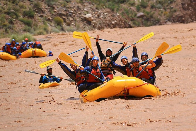 Rafting in Mendoza River from Mendoza city, Mendoza, ARGENTINA