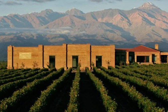MORE PHOTOS, Wine Tour Experience in Uco Valley from Mendoza (full day)