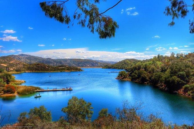 Excursion to Fagnano and Escondido Lakes from Ushuaia, Ushuaia, ARGENTINA