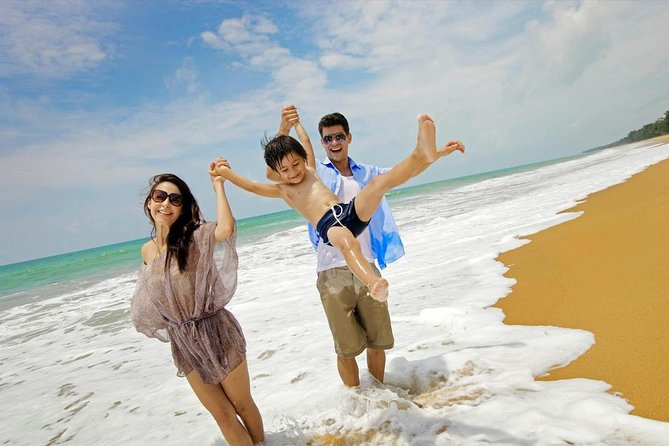 MÁS FOTOS, 4 Day Phu Quoc Island Private Family Package