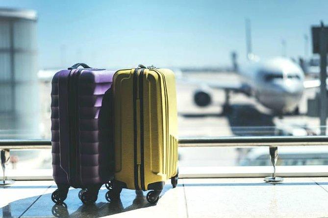 Traslado privado desde el aeropuerto de Tocumen a Ciudad de Panamá y complejos turísticos en la playa, Ciudad de Panama, PANAMA