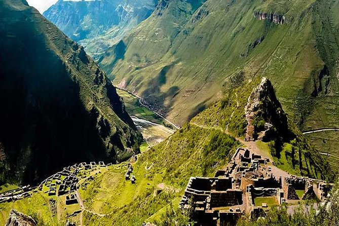 Private Sacred Valley and Machu Picchu 2-Day Tour, Cusco, PERU