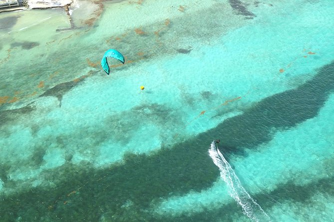 MÁS FOTOS, Lecciones de kitesurf en Punta Cana