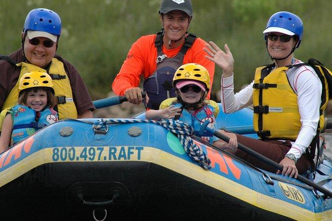 Milk Run Family Rafting Trip, Buena Vista, CO, ESTADOS UNIDOS