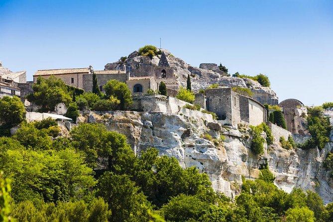 MÁS FOTOS, Private Tour: Les Baux de Provence