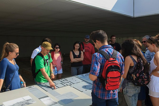 Sachsenhausen Memorial Guided Walking Tour in Berlin, Berlim, Alemanha