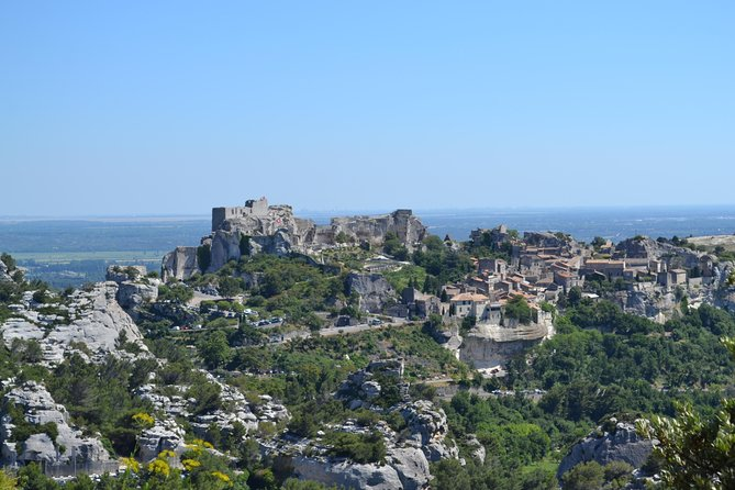 Private Day Trip to Baux de Provence and St Remy from Arles, Arles, FRANCIA