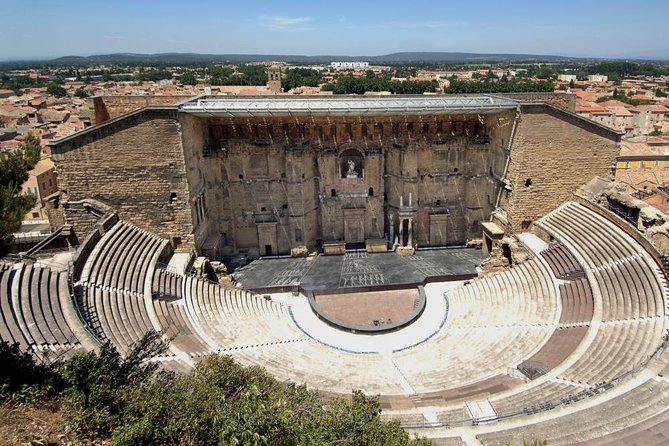 Private Tour of Avignon, Orange and Chateauneuf du Pape from Arles, Arles, FRANCIA