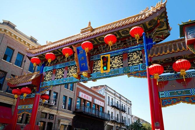MÁS FOTOS, Chinatown and Hidden Alleys Pedicab Tour