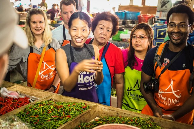 Learn how to cook Thai and Akha dishes during your holiday in Chiang Mai with our master chef, a native Akha people. You will learn some unique cooking style and dishes, plus the history and culture of this ethnicity. Light refreshments, tour to local market (for morning class) and hotel transfer is included.