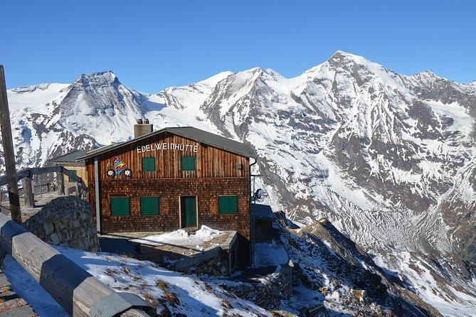 Private Tour: Grossglockner Glacier Tour from Salzburg, Salzburgo, AUSTRIA
