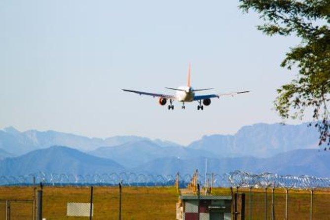 Traslado para salidas del aeropuerto de Salzburgo, Salzburgo, AUSTRIA