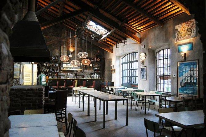 Milan Bar Hopping Tour, Milão, Itália