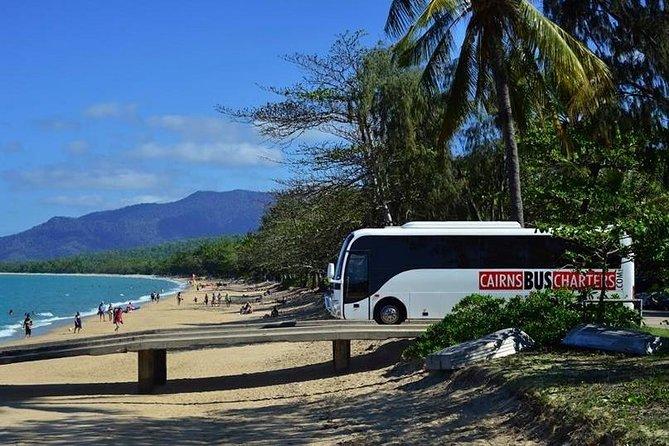 Traslado para llegadas a Cairns: del aeropuerto al hotel, Cairns y el Norte Tropical, AUSTRALIA
