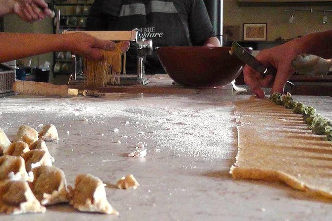 Authentic Piedmont : Gourmet Cooking Experience, ,