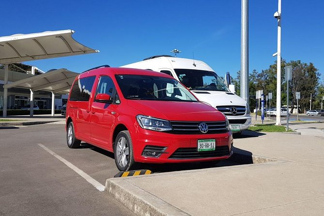 MAIS FOTOS, Shared Arrival Transfer: Huatulco International Airport to Huatulco Hotels