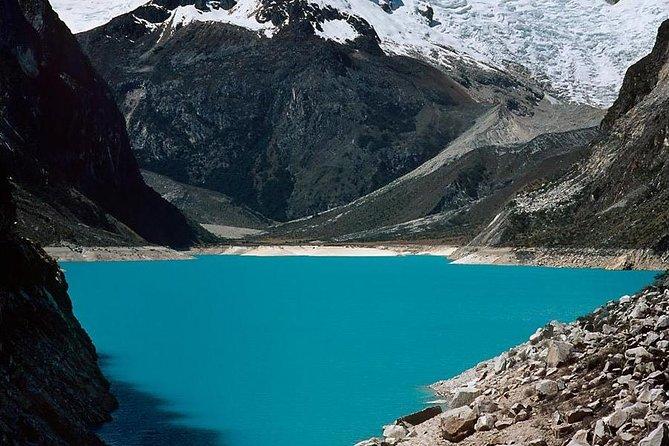 Excursión de día completo al Lago Paron desde Huaraz, Perú, Huaraz, PERU