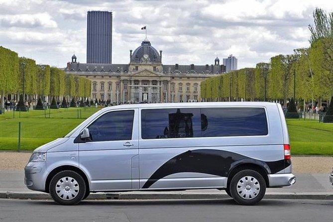 Servicio continuo de traslado para salidas desde París: aeropuerto de Charles de Gaulle (CDG), Paris, FRANCIA