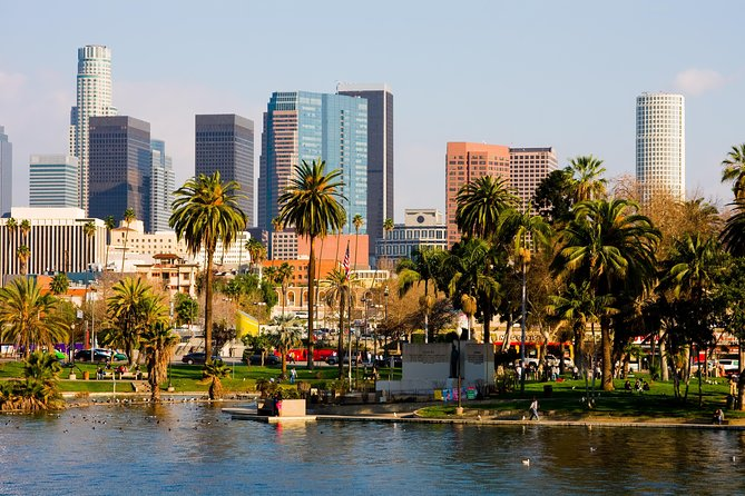 Grande excursão de Los Angeles, Los Angeles, CA, ESTADOS UNIDOS