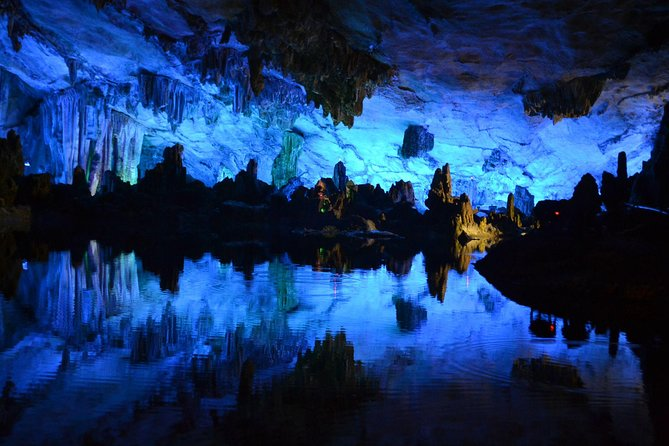 Private Guilin City Tour With Daxu Old Town, Guilin, CHINA